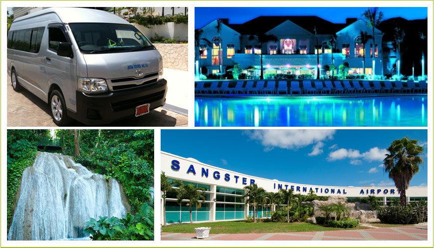 Tour & Hotel Transfers